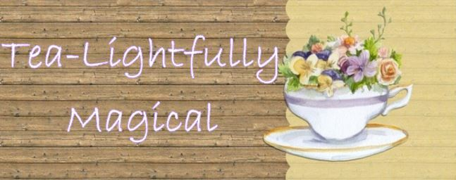 tea-lightfully delightful logo