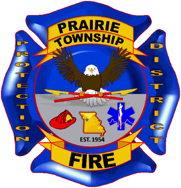 Prairie Township Fire Protection District